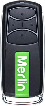 Merlin 4 button remote